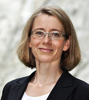 Judith Erni Lüscher